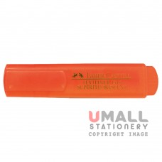 FABER-CASTELL TEXTLINER 1546 - Orange, Packing: 10pcs/pack