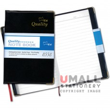 8558 - PVC Personal Note Book