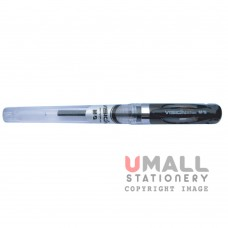 M&G GEL INK PEN VISION - Black, Packing: 12pcs/box