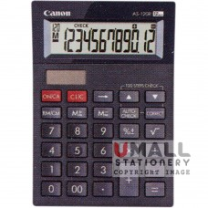 CANON Desktop 	AS-120R | Check & Correct Function - 12-digit mini desktop, 10pcs