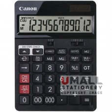 CANON Desktop AS-2288R | Check & Correct Function - 12-digit desktop, 10pcs