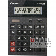 CANON ARC Series AS-2400 - 14-digit desktop, 10pcs
