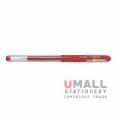 PILOT ROLLER BALL PEN - WINGEL Extra Fine - Red, Packing: 12pcs/box