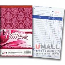 C5883 - CAMIS BILL BOOK (NCR)