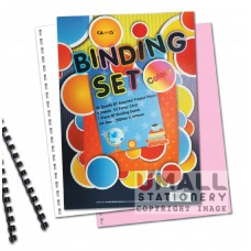 CS202 - Binding Set Colour 30's