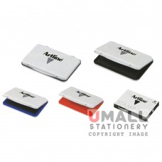 ARTLINE Stamp Pad - Red Malaysia Penang Online Stationery Store
