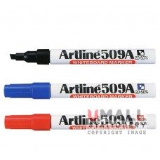 ARTLINE 509A Whiteboard Marker - Black