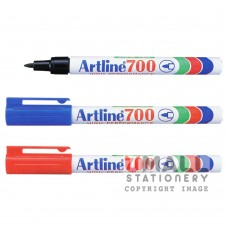ARTLINE 700 Permanent Marker - Black