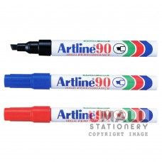 ARTLINE 90 Permanent Marker - Black