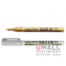 ARTLINE 990XF Gold Metallic Ink Marker