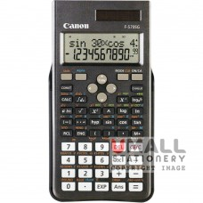 CANON Scientific Calculator - F-570SG, 10pcs