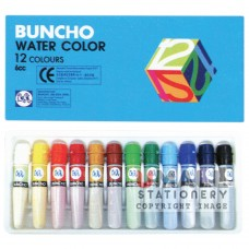 BUNCHO Water Color FG-WC612