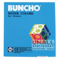 BUNCHO Water Color FG-WC618