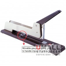 MAX Book Binding Staplers HD-12L/17