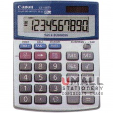CANON Desktop 	LS-100TS | Office &Business use - 8-digit mini-mini desktop, 10pcs