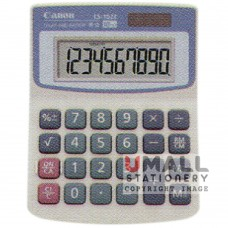 CANON Desktop  LS-102Z | Basic & Economic use - 10-digit mini-mini desktop, 10pcs