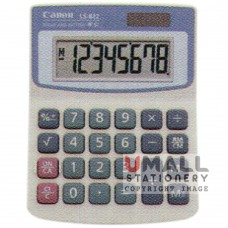CANON Desktop  LS-82Z | Basic & Economic use - 8-digit mini-mini desktop, 10pcs