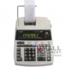 CANON Printing Calculators MP120-MG-es - 12-digit AC ink roller, 10pcs