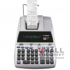 CANON Printing Calculators MP1200-FTS - 12-digit AC ink ribbon, 10pcs