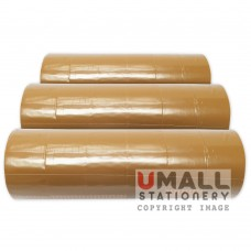 UNICLASSIC OPP TAPE 72 x 40y Malaysia Penang Online Stationery Store