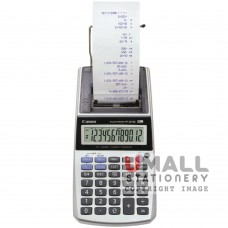 CANON Printing Calculators P1-DTSC - 12-digit AC/DC ink roller, 10pcs