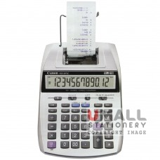 CANON Printing Calculators P23-DTSC - 12-digit AC/DC ink roller, 10pcs
