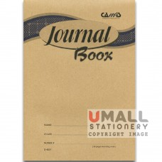 S4051 - Journal Book