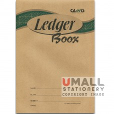 S4052 - Ledger Book