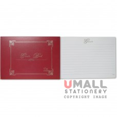 S1122 - Guest Book