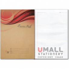 S4007 - Exercise Book 60gm