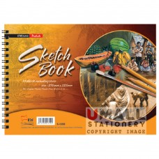 S1350 - RING SKETCH PAD 135gm