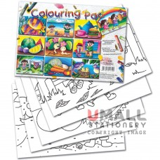 S1354 - Colouring Pad