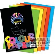 S2200 - HIGHLIGHT COLOUR PAPER 80gm