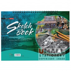 S2350 - RING SKETCH PAD 135gm