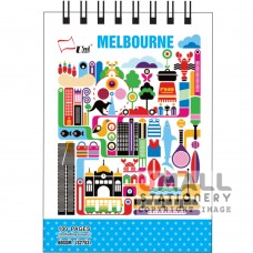 S2753 - Ring Note Book Malaysia Penang Online Stationery Store