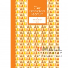 S3008 - Tear Off Note Book 70gm