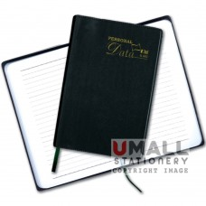 S303 - PVC Personal Note Book