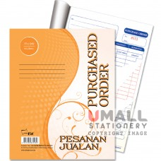 S3143 - PURCHASE ORDER  Malaysia Penang Online Stationery Store