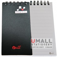 S3332 - Ukami Ring Note Book Malaysia Penang Online Stationery Store