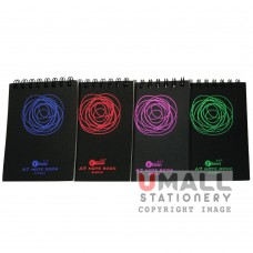 S3342 - Ring Note Book Malaysia Penang Online Stationery Store
