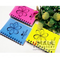 S3343 - Ring Note Book Malaysia Penang Online Stationery Store