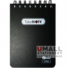 S3352 - Ring Note Book Malaysia Penang Online Stationery Store