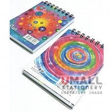 S3362 - Ring Note Book Malaysia Penang Online Stationery Store
