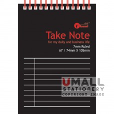 S3372 - Ring Note Book Malaysia Penang Online Stationery Store