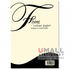 S37 - FLYING COLOUR PAPER 80gm