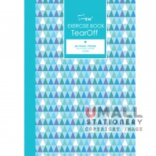 S4008 - Tear Off Note Book 70gm