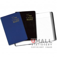 S505 - PVC Personal Note Book