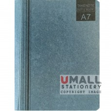 S601 - Note book