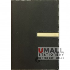 S607 - Ring Personal Note Book with Ruled Lines