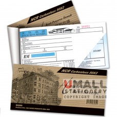 S6260 - HOUSE RENT RECEIPT BOOK (NCR)